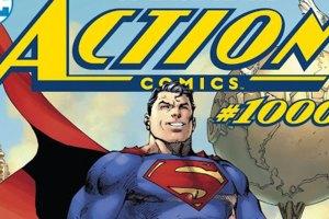 Action Comics #1000 Superman DC Comics