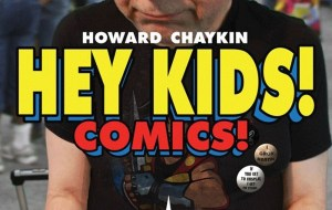Hey Kids! Comics! #1Howard Chaykin Image Comics