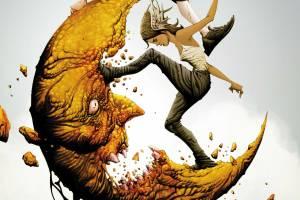 The Dreaming #1 Simon Spurrier Bilquis Evely Vertigo Comics Sandman