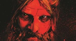 Lucifer #1 Vertigo Comics DC Comics Dan Watters Sebastian Fiumara Max Fiumara Horror Comic Book