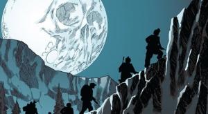 The Whispering Dark #1 Christopher Emgard Tomas Aira Dark Horse Comics comic book horror