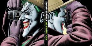 Absolute Batman: The Killing Joke 30th Anniversary Edition, DC Comics, Alan Moore, Brian Bolland, Killing Joke, Batman, Joker, Gift Guide, 2018, Biff Bam Pop