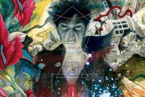 Absolute Sandman Overture, Sandman: Overture, Sandman, DC Comics, Vertigo Comics, Neil Gaiman, J.H. Williams III